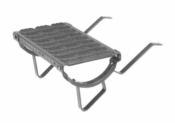 Produktbilde for Feieplatå 495 takstein klarlakk
